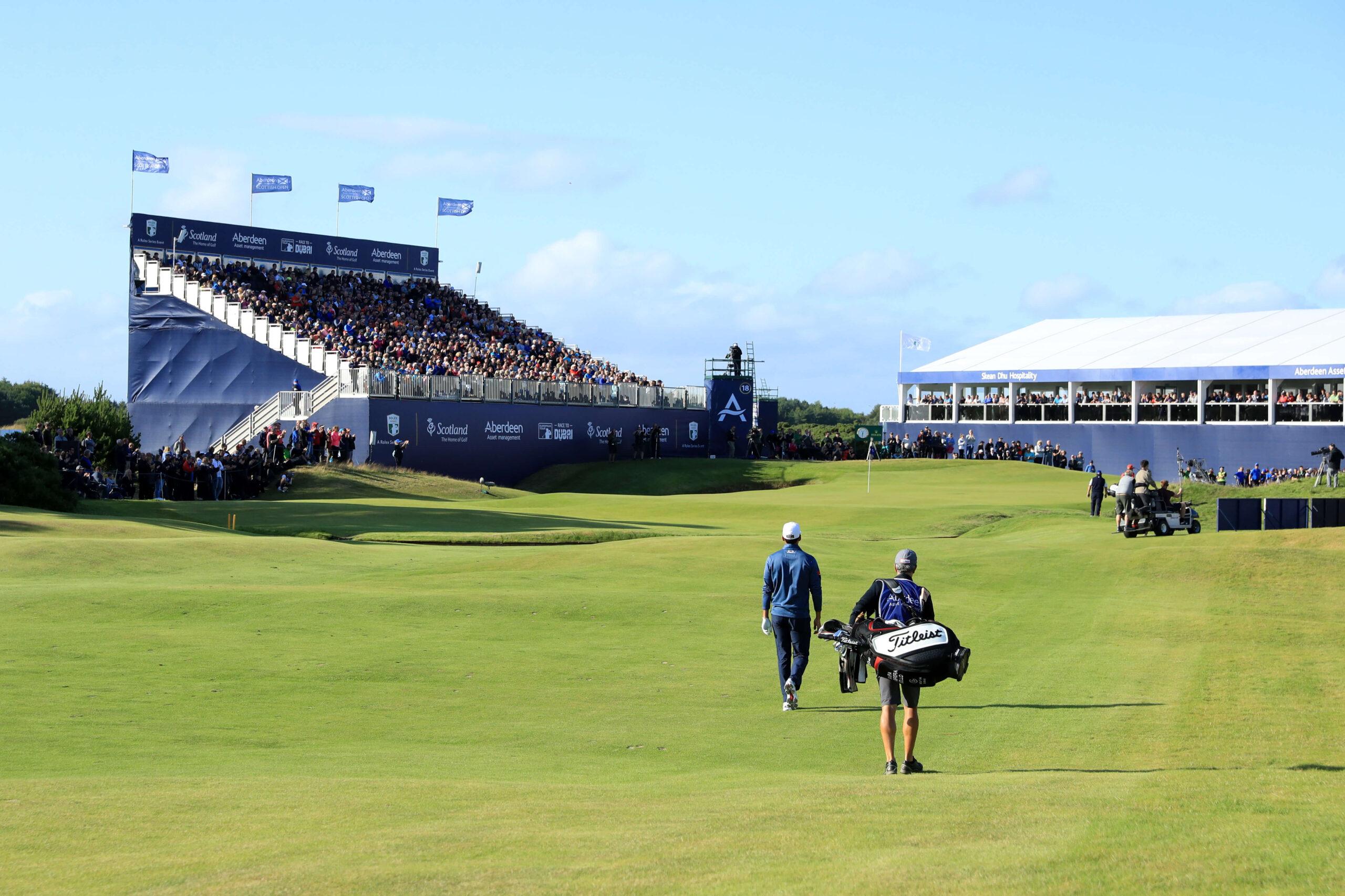 2017 Scottish Open